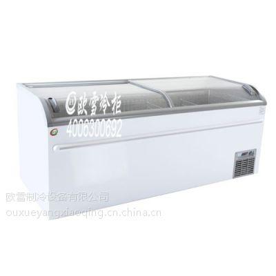 惠州惠阳超市用的组合式冰柜价格