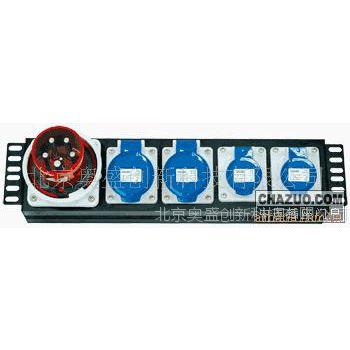 Aosens工业PDU插座AS-G3230-C14B22 质保五年
