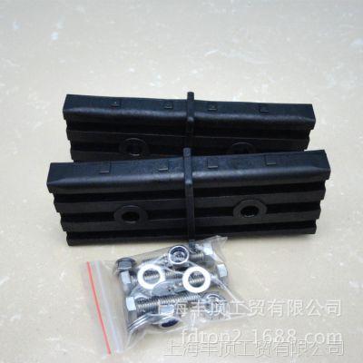 塑料注塑加工厂 塑料制品设计制作免费开模梯子塑料配件尼龙塑胶