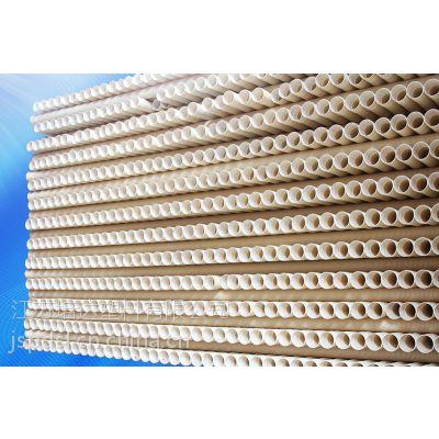 培达塑料pvc双壁波纹管厂家直销 波纹排污管定制 pvc波纹管订制 pvc双壁管生产厂家