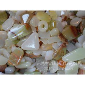 供应批发天然玉石 端籽料手把件 小籽玉