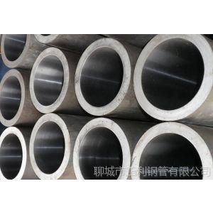 供应油缸管 托辊用无缝钢管 油缸绗磨管
