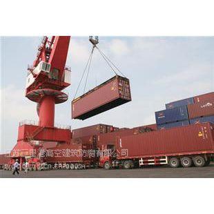 舟山码头起重吊机除锈防腐资质齐全