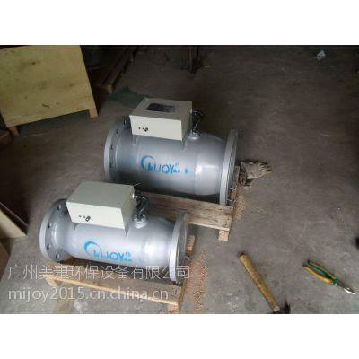 广州美疌厂家水处理设备高频(静电)除垢仪报价