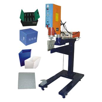 供应中空板焊接机/周转箱塑焊机超声波PP料焊接机新款超声波机器上市价格优惠中