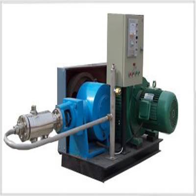 河北弘创活塞系列增压用二氧化碳低温液体泵生产