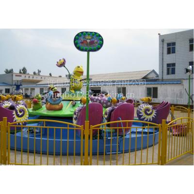 英博 销售 儿童流连忘返的 游乐设备 蜗牛特攻队