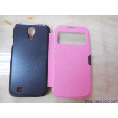 供应三星i9500老鼠纹手机保护套