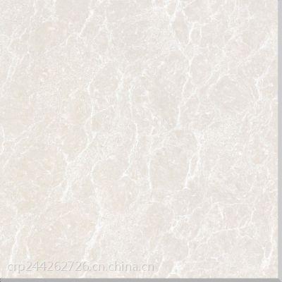 佛山的抛光砖80白色新贵族88g1