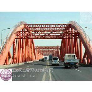 信誉好的专业大桥除锈刷漆欢迎咨询