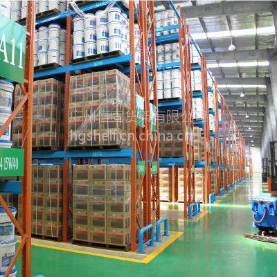 供应重型托盘货架,托盘货架,重型横梁式货架,广州货架厂,仓库货架