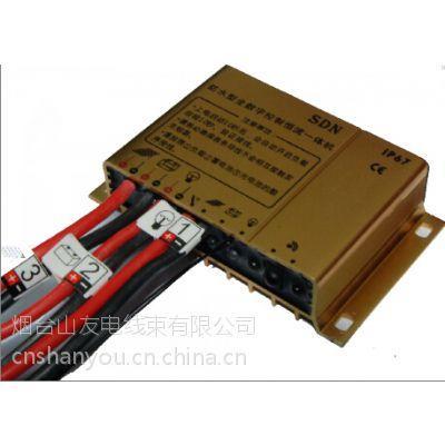 供应SDN防水控制恒流一体机太阳能控制器