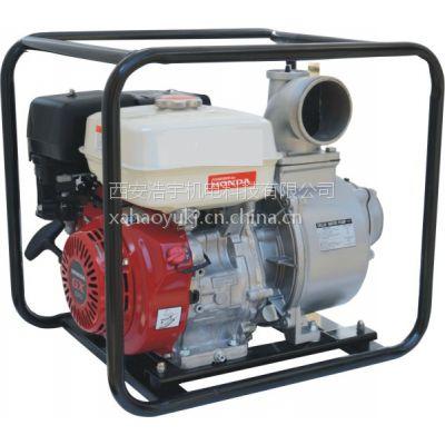 JLP20H2寸汽油机水泵、3寸汽油水泵、汽油高扬程抽水泵
