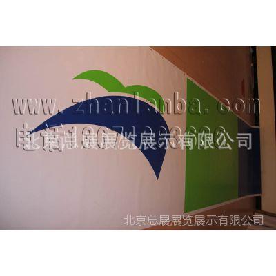 渤海银行3M3630系列灯箱布贴膜招牌