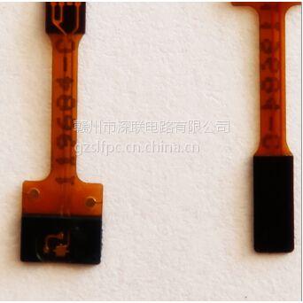 汽车软板厂-赣州深联供应汽车fpc软板,专业1-8层汽车软板厂家
