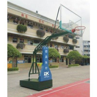 供应龙岗篮球架生产厂家,厂家直销,价格实惠