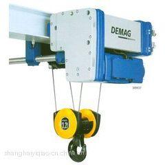 HBM传感器 DEMAG