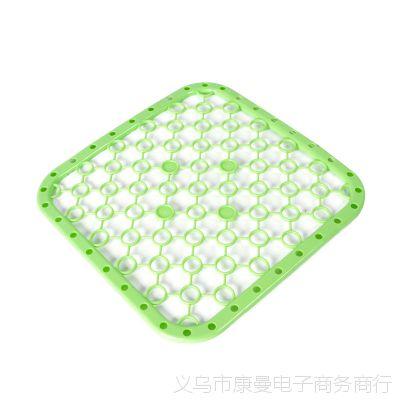 批发厨房可挂式水槽果蔬沥水垫/隔热垫 防滑优质隔热沥水垫 垫子