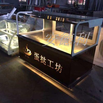 厂家生产 安德利蛋挞柜 葡式蛋挞柜 蛋挞保温柜(DT)