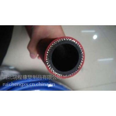 三元乙丙EPDM橡胶管 夹布蒸汽胶管 硅胶管 食品级 耐高温橡胶软管