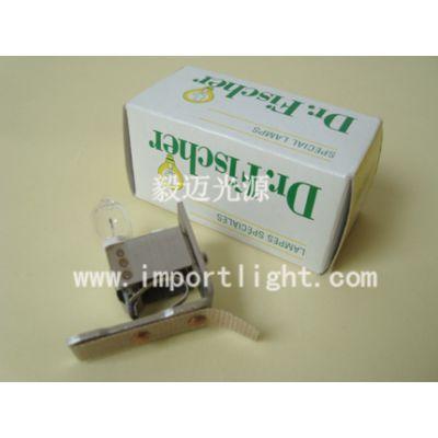 供应HLX4643 12V50W莱卡显微镜灯泡