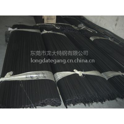 供应 东北特钢 SKD61熟料 1.2344 H13 热处理 热作模具钢