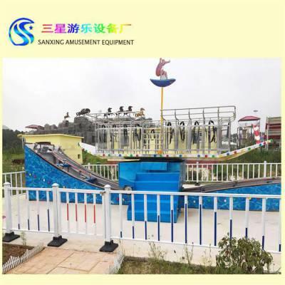 发往国外的中型游乐设备 冲浪者游乐设备价格
