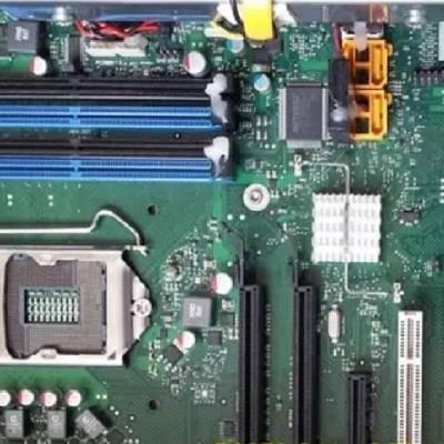 D3076-S11 GS3 W26361-W2862-X-02富士通 西门子工控机主板