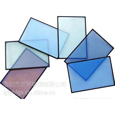 镀膜玻璃辐射-镀膜玻璃厂家-镀膜玻璃价格-洛阳兰宇