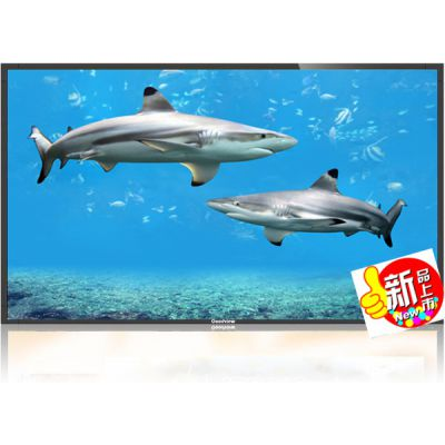 仙视(Goodview)M43SAP全新智能网络数字标牌/商用显示器/广告机