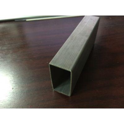 惠州机械设备用不锈钢方管,惠阳TP304矩形不锈钢管