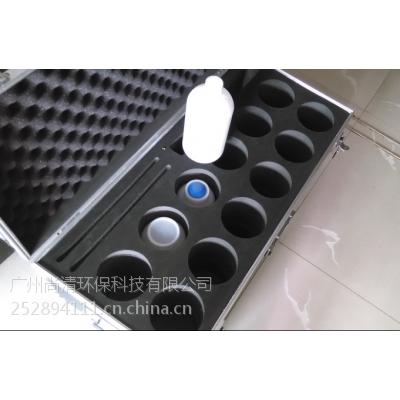 水质采样箱,优质品牌大容量SQ1000-12B型水质采样箱 样品箱 采集箱厂家