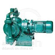 上海连渠泵业 供应DBY电动隔膜泵 电动隔膜泵