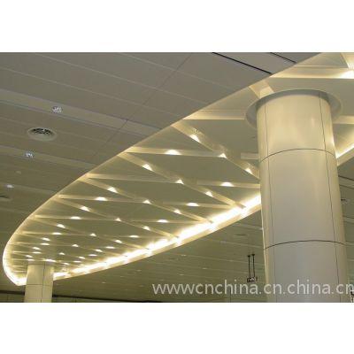 承德不規則造型幕墻鋁單板-廣州異型鋁單板廠家定做