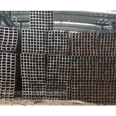 80*80*2.0-8.0方管木工机械设备厚壁的非标方管