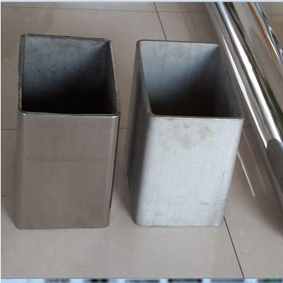 工业方管,304不锈钢焊接钢管,现货不锈钢小管40*40*2.0