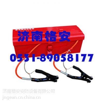 济南格安加油站化工厂静电接地报警器生产厂家价格(安监认证)SGA-P