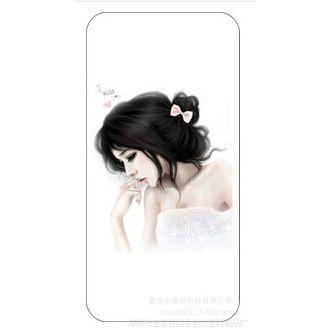 特价促销 华为A199  B199手机套 彩绘手机壳 保护壳保护套