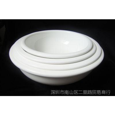 酒店用瓷 家庭 饭店汤碗 面碗 二、三级大量库存批发 厂家直销