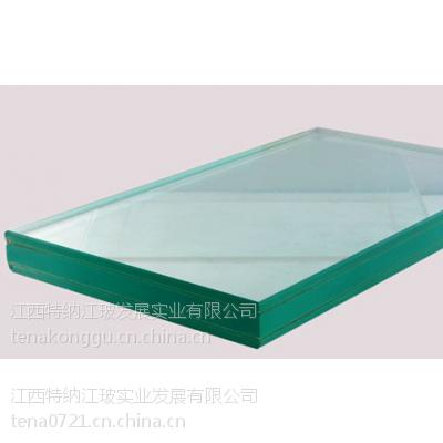 供应江西南昌赣州防弹玻璃,特纳江玻直售