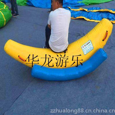 丹东刺激好玩的充气水上漂浮物 水上辅具 充气水上玩具