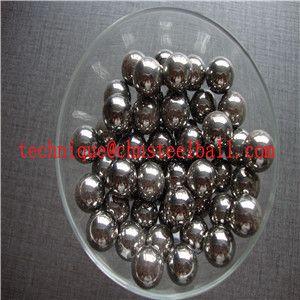 供应广东HRT轴承钢球4mmG10,现货AISI52100