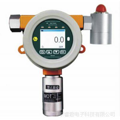 山西在线式臭氧检测仪厂家,MOT500-II-O3防爆型臭氧检测仪特价