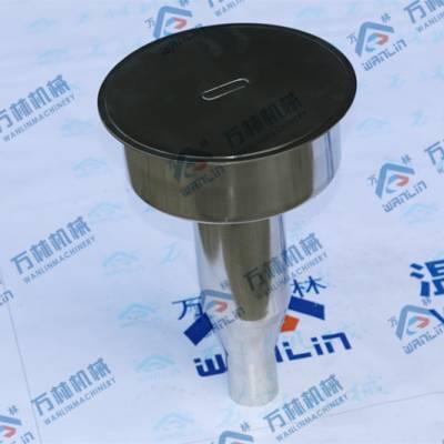 厂家直销专业生产304.316不锈钢浮球地漏净化车间厂房