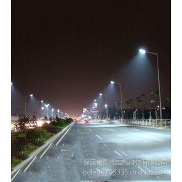 供应新疆伊犁太阳能路灯庭院灯高杆灯厂家