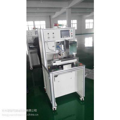 苏州三轴平台脉冲热压焊接机厂家直销 多工位伺服平台HOTBAR供应商