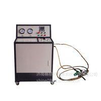 供应散热器、换热器用高压液压胀管机