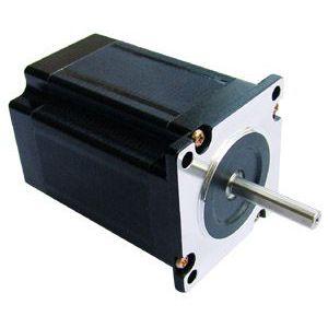 供应步进电机 DT57HS80-4022 静力矩2.2N.m 电流4A 轴径8mm