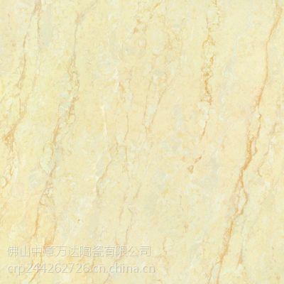 佛山中意万达陶瓷抛光砖80白自然石ky88z112.5元
