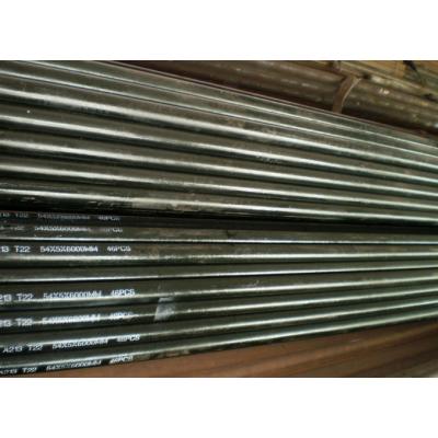 德阳63x8 12Cr1MoV高压合金管/高压钢管
